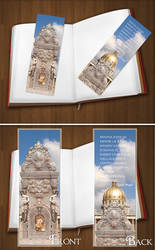 Recreating a dream Bookmarker by KungfuHamster