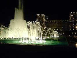 Baku by AilesdeMort