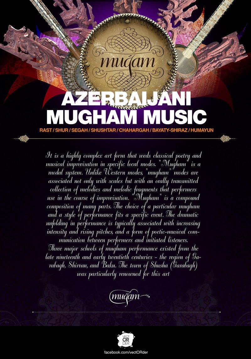 Mugham by AilesdeMort