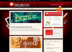 Welcome to the DelliBlog