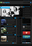 Blog Magazine Theme