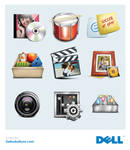 DELL Icons