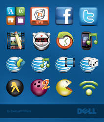 DELL Icons II