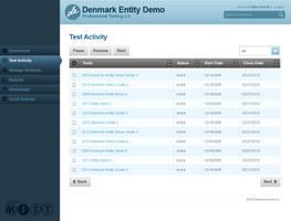 Denmark Application by dellustrations