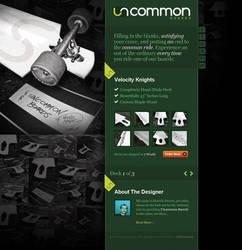 Uncommon Boards