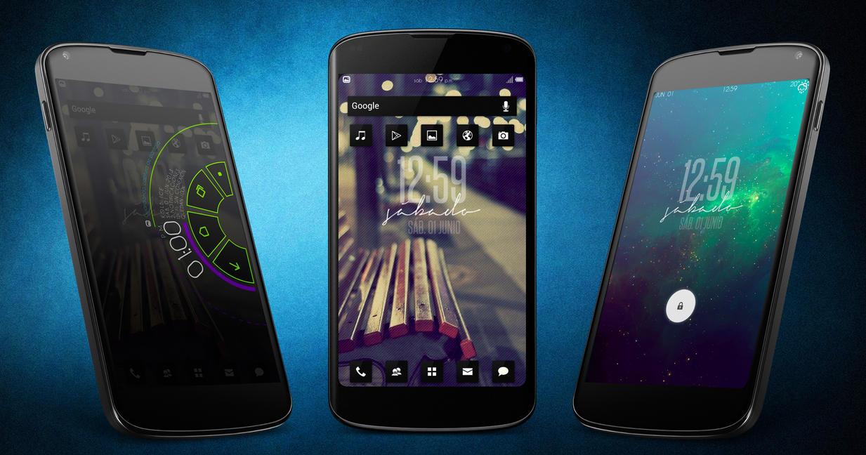 Nexus 4 01-Jun by Overdose1986