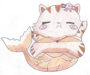 Fat Mermaid Sango