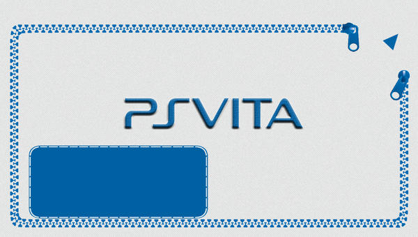 Lockscreen PS Vita Logo By Kellyphonic On DeviantArt