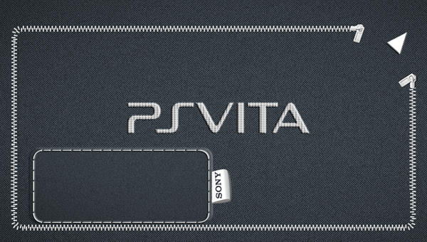 PS Vita Lockscreen Logo By Kellyphonic On DeviantArt