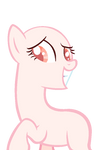 Can you let my hoof go now? -base 5-
