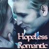 Hopeless Romantic by ghostlydreamer