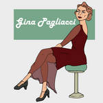 Gina Paglicci (OC).