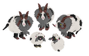 Petz: Evolving Wooloo to Dubwool