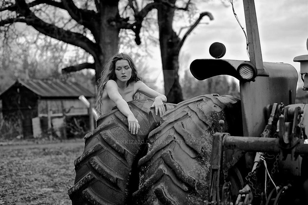 Farmer's Daughter-My Deere by Rikkiz820
