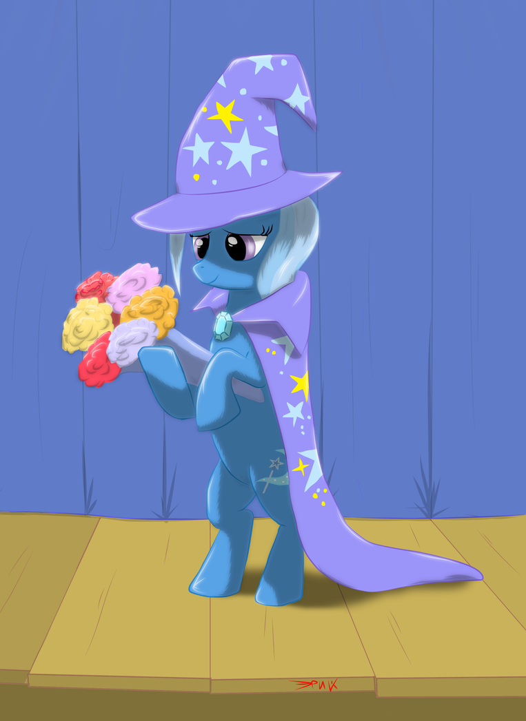 Trixie by Eriada1992
