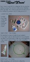 Making of Eiserne Drossel by Ravener01
