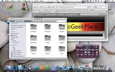 A bit of inspiration - Mac OSX