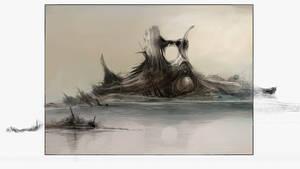 rotten Island - harmony