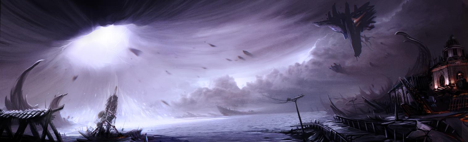 Dark Oblivion by Der-Reiko