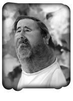 Beard guy by Der-Reiko