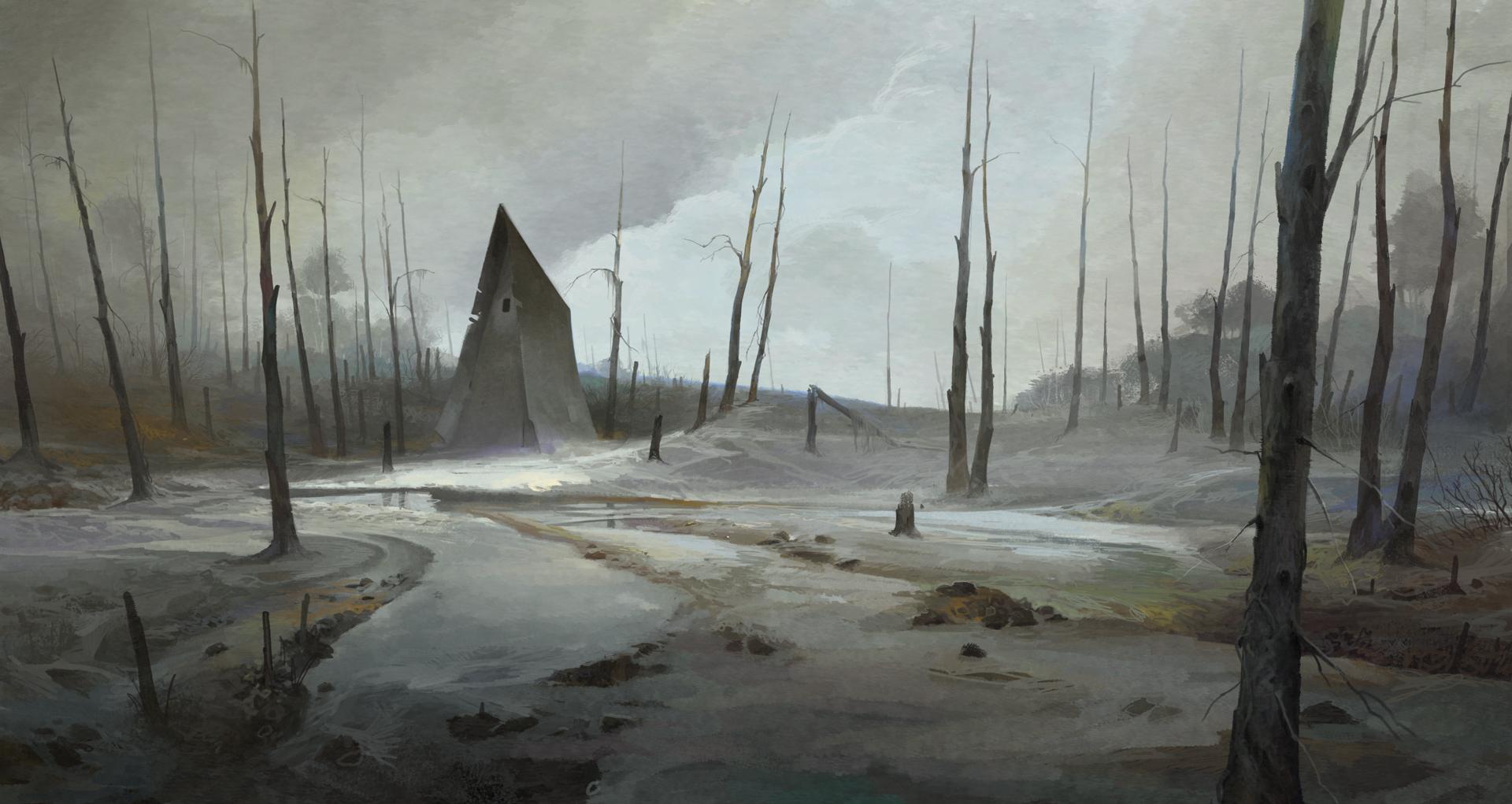 Hut by Der-Reiko