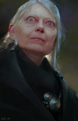 Mariiah, a witch