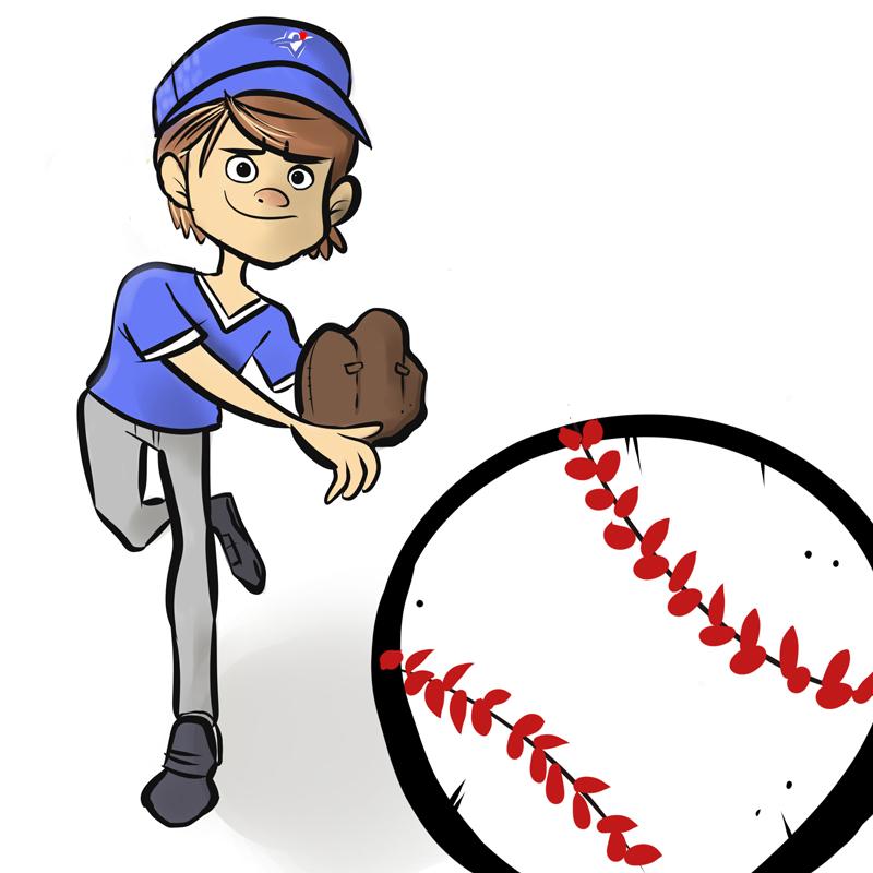 Pitcher by UnusualHero