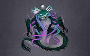 Dagon by Firebluegraphics