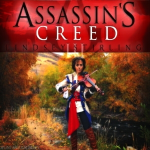 Lindsey Stirling Assassins Creed Wallpaper 38 Assassin's Creed II...