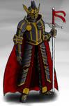 GoA - Skulhoarse Ornate Armor