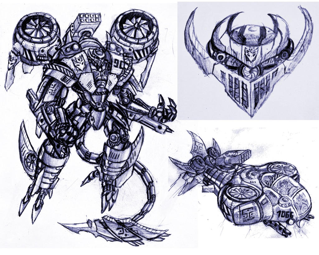 transformer 4 character descriptions autos post