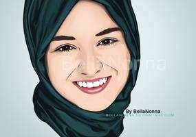 Beautiful Smile by BellaNonna