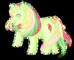 My little pony Mimic