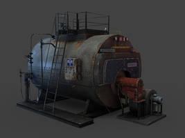 Steamboiler by Hawk17015