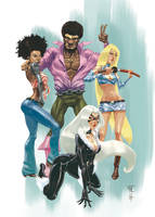heroes for hire by scoppetta