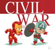 civil War by scoppetta