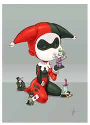 HarleySummerJoke by scoppetta