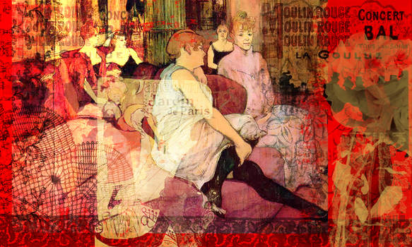 moulin rouge collage 1
