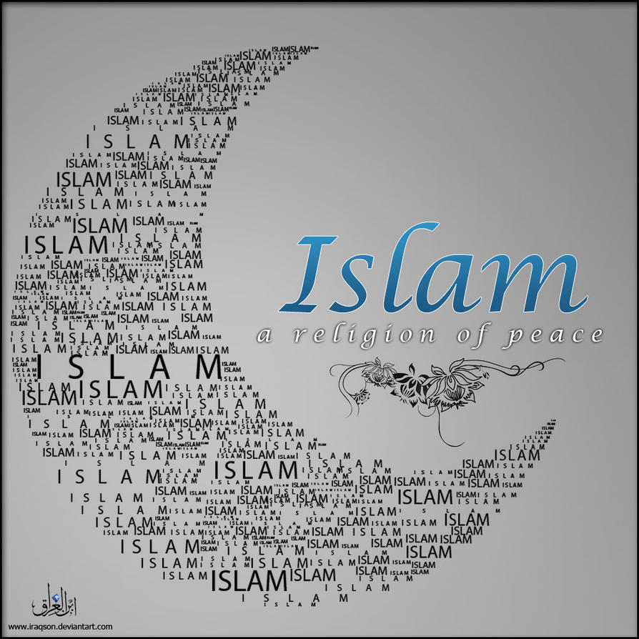 islam is usually some religious beliefs in calm article