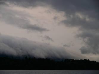 Cloud's Avalanche