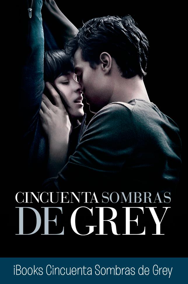 E.L James   Cincuenta Sombras de Grey