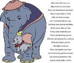 Dumbo 'Baby Mine'