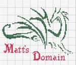 Matt's Domain