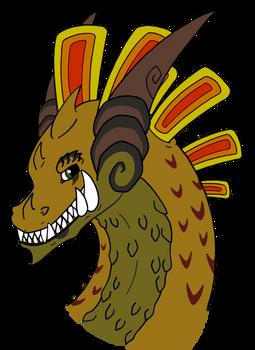 Exotic Sound Dragon YO!