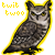 FREE Owl Icon by Abwettar