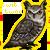 FREE Owl Icon by Abwettar