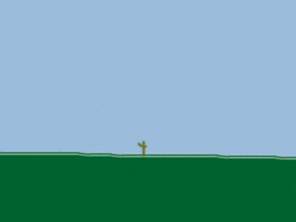 Деревья анимация в картинках