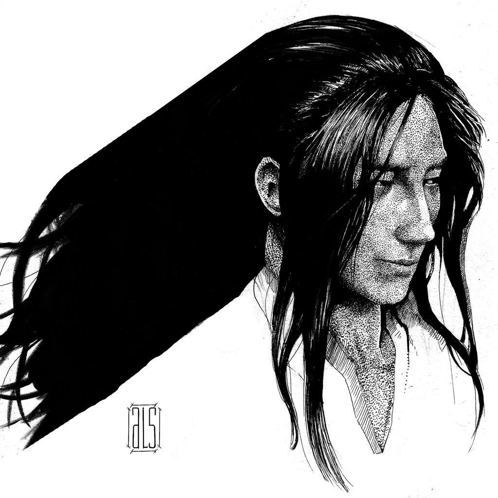 Sasaki Kojiro By Alphalimasierra