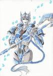 Starsong Prime Primeverse