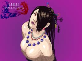 Sexy Mesmerizing Lulu by Gimpy10145